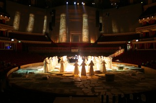 Aida - Raymond Gubbay / RAH