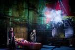 The Flying Dutchman - Wagner - English National Opera - 28 April 2012Daland - Clive BayleySenta - Orla BorlanErik - Stuart SkeltonMary - Susanna Tudor-ThomasThe Steersman - Robert MurrayThe Dutchman - James CreswellDirector - Jonathan KentDesign