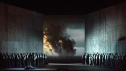Macbeth - The aftermath of war