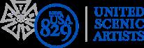 USA 829 logo